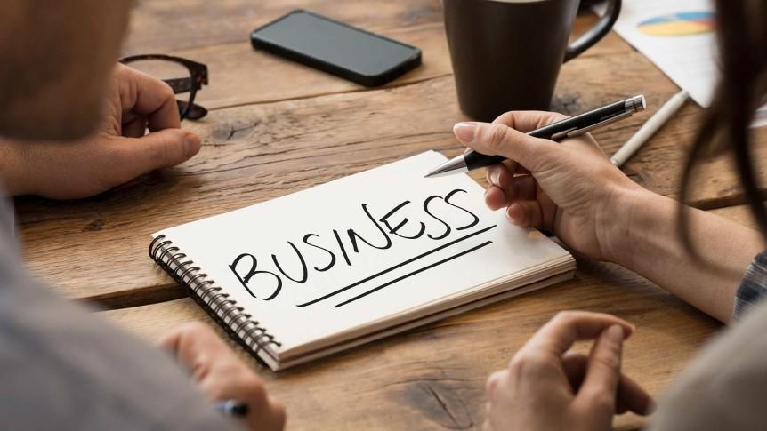 businesscoffee