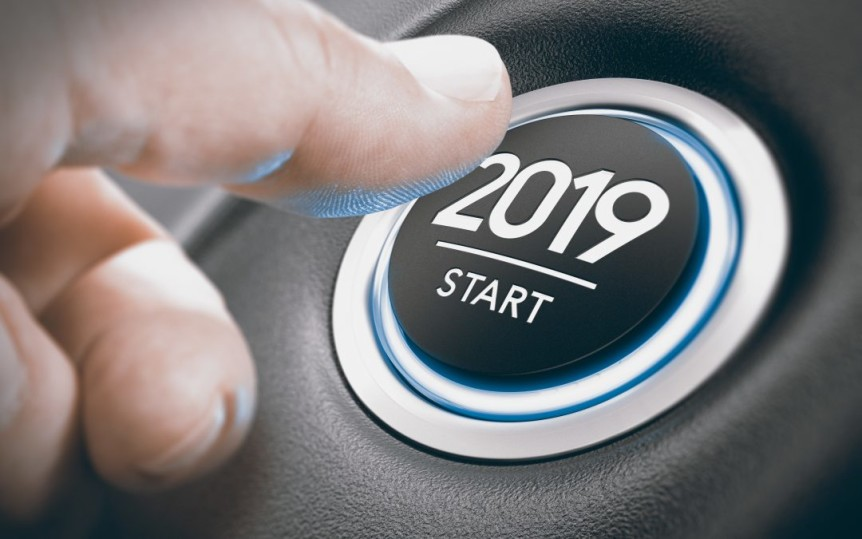 2019 Tax - Are you ready