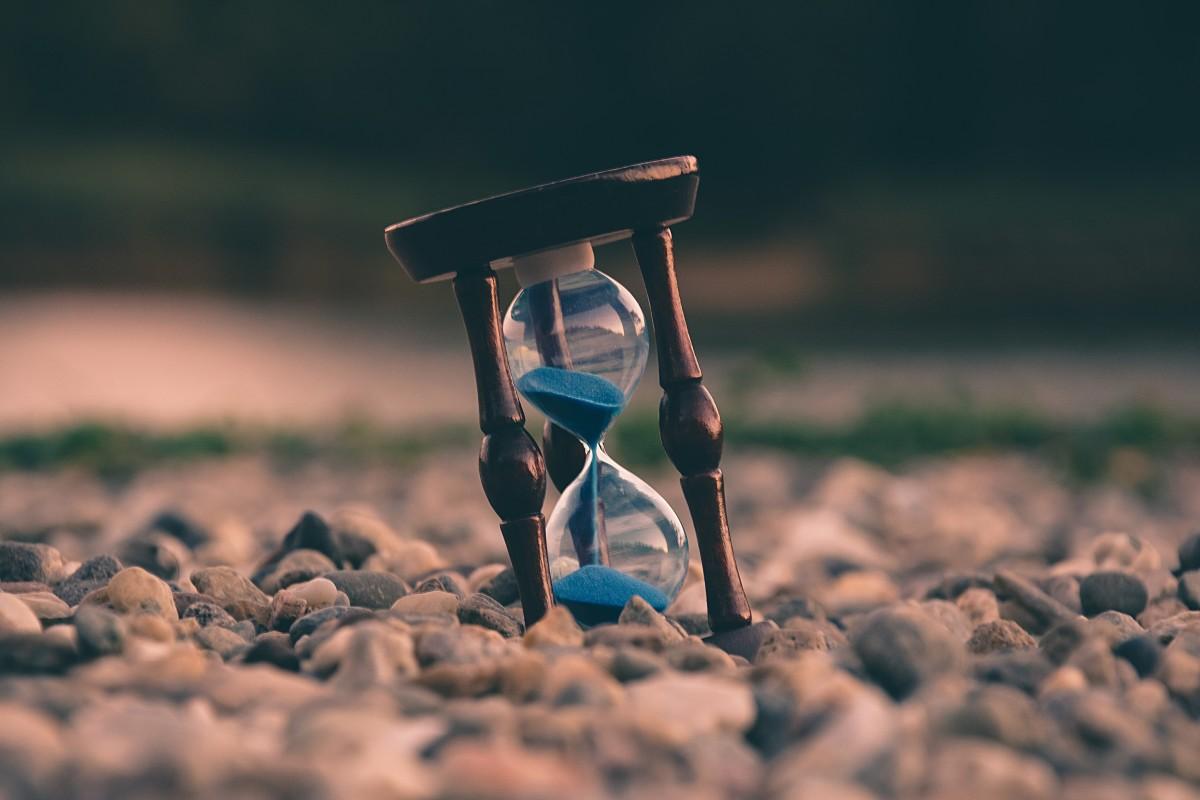 Unspalsh timer
